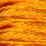 HILO MOULINE SATIN PARA BORDAR #1008F - 741