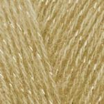 ANGORA GOLD SIMLI LISO - 697